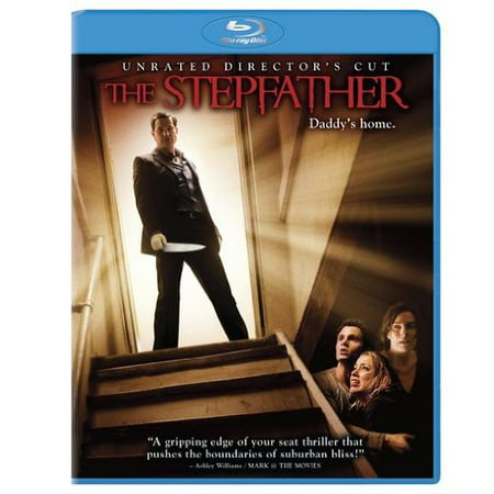 The Stepfather (Blu-ray)](Halloween Jon Bellion)