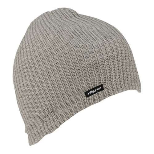 Dye Paintball 2014 Beanie - Vice - Light Grey