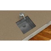 Elkay ECTRU17179 Crosstown Stainless Steel Single Bowl Undermount Sink
