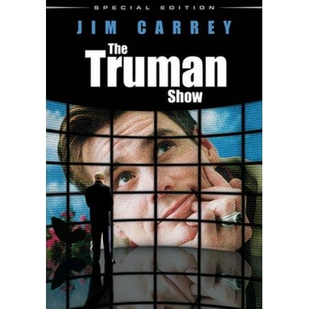 The Truman Show (DVD) ()