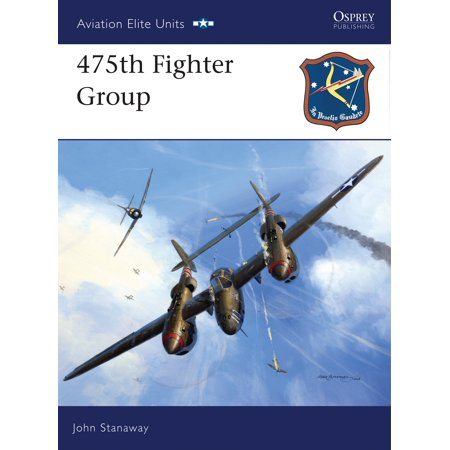 Aviation Fighter (475th Fighter Group)