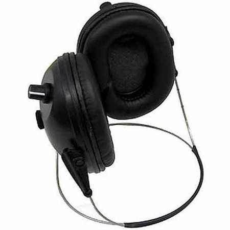 Pro Ears Electronic Hearing Protection Pro 300, NRR 26, Black Behind