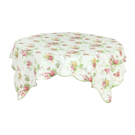 PVC Tablecloth for Round Table 53