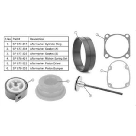 Rebuilding Service Parts Kit for NR83 NR83A Hitachi Framing Nailer Nail Gun