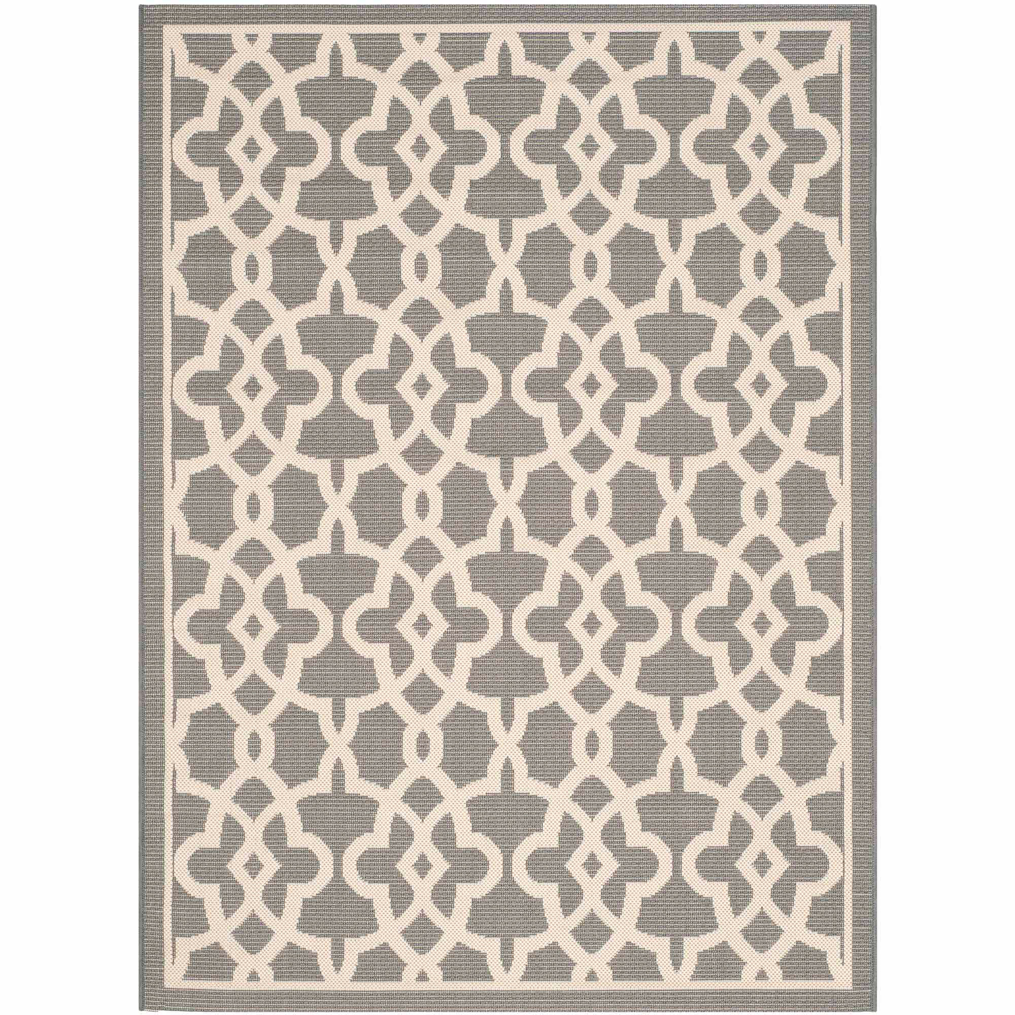 Safavieh Courtyard Carlos Indoor/Outdoor Area Rug