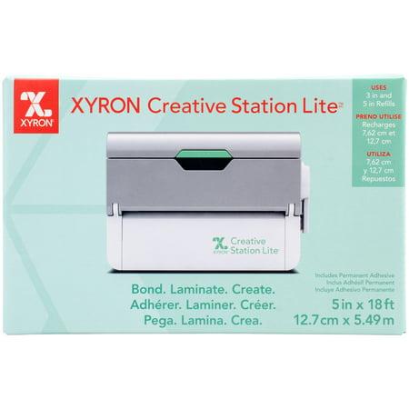 Xyron 9 Creative Station (Xyron Creative Station Lite 5