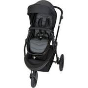Baby Trend Debut Sport 3-Wheel Stroller, Boulder