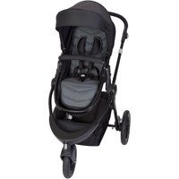 416a802b1 Product Image Baby Trend Debut Sport 3-Wheel Stroller, Boulder