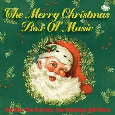 Merry Christmas Box Of Music / Various ()