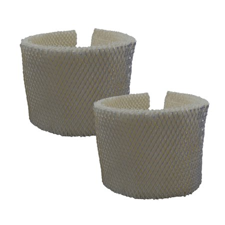 2 PACK Emerson Moistair Humidifer Filter Replacements for MA1200 Model by Air Filter -