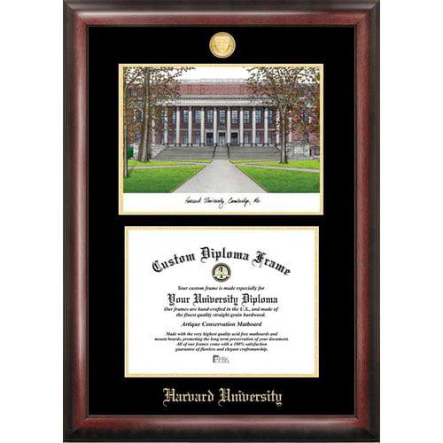 Harvard University 11\