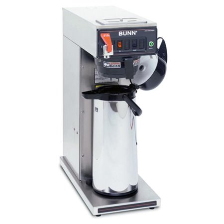 Airpot Coffee Brewer Thermo Fresh 15-APS Plastic (Home Coffee Brewer Funnel)