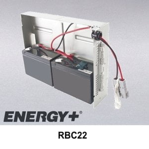 Fedco Battery Cartridge Replacement Options SU700R2BX120,...
