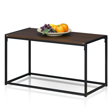 Furinno Ernst Modern Coffee Table, Multiple Colors