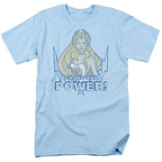 She Ra - Power - Short Sleeve Shirt - Medium