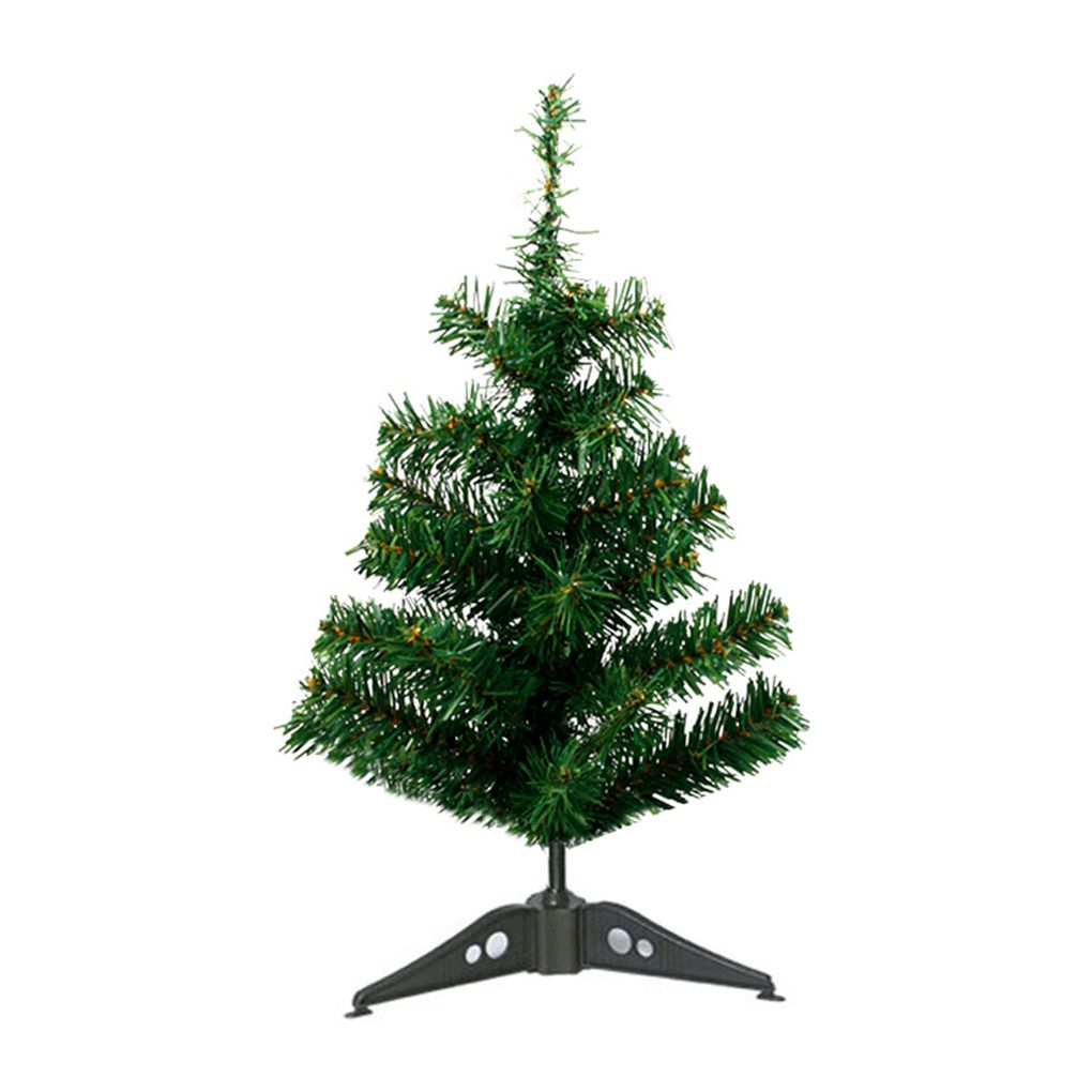 17.71inch Christmas Tree Small Pine Tree Placed In The Desktop Mini Christmas Tree