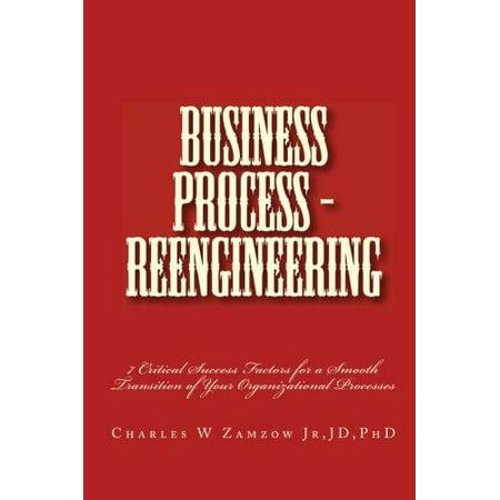 Business Process - Reengineering - image 1 of 1