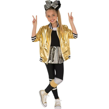 Jojo Siwa Dancer Outfit Girls Costume