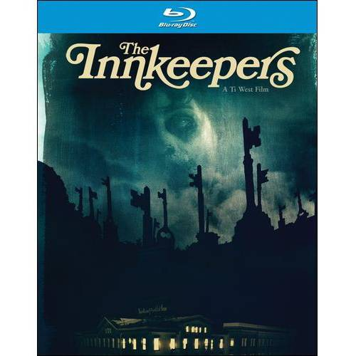 The Innkeepers (Blu-ray)