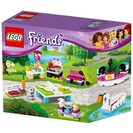 LEGO LEGO Friends Build My Heart Lake City Accessory