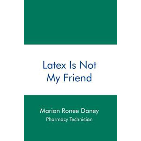 Leather Not Latex (Latex Is Not My Friend - eBook )