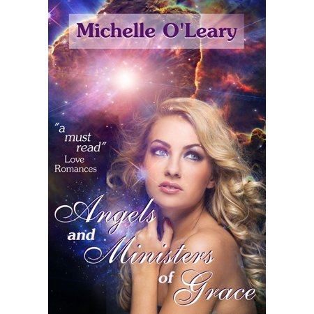 Angels and Ministers of Grace - eBook