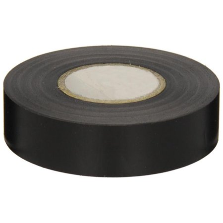 Products  0.75 in. x 60 ft. Black Electrical Tape - image 1 de 1