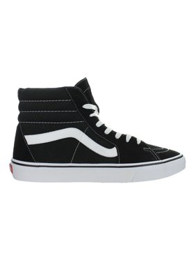 e35e721fba Product Image Vans Sk8-Hi (Black Black White) Men s Skate Shoes-9.5