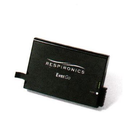 Evergo Lithium Ion Battery by Philips Respironics, 900-102
