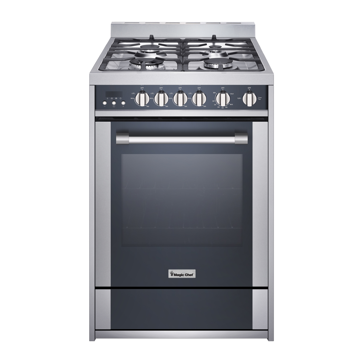 Magic Chef 24 Inch Freestanding Gas