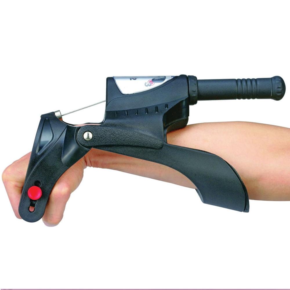 Adjustable Wrist Exerciser Strengthener Equipment for Forearm Upper Arm Workout