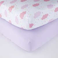 Parent's Choice Fitted Crib Sheets