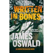 Written In Bones - eBook