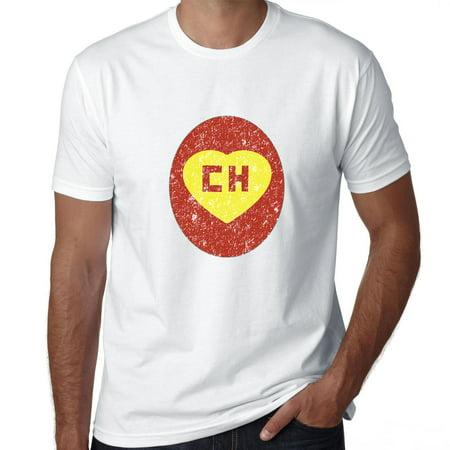 Iconic El Chapulin Colorado CH Red Yellow Men's - Chapulin Colorado Costume