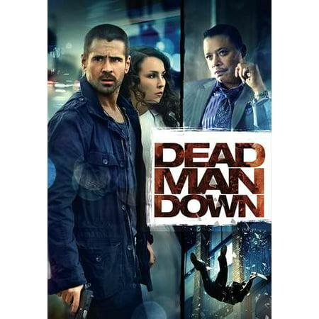 Dead Man Down (Vudu Digital Video on Demand) - Dead Man Rockin