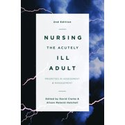 Nursing the Acutely Ill Adult - eBook