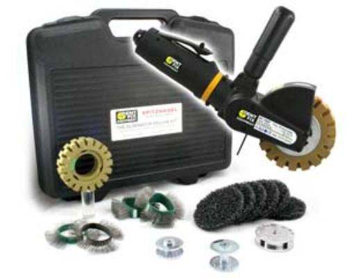 Dent Fix Corporation DNT-700DX Eliminator Pneumatic Grime And Decal Remover by Dent Fix