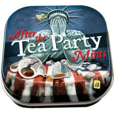 Mints: After The Tea Party Mints