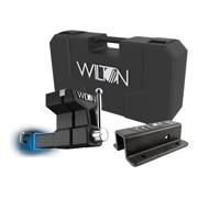 Wilton 10015 All-Terrain Vise w/Carrying Case