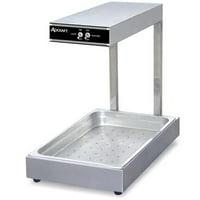 AdCraft Stainless Steel Infrared Display Food Warmer Kitchen Restaurant IDW-940W by AdCraft