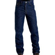 Cinch Western Jeans Mens Green Label WRX Flame Resistant MP78930001
