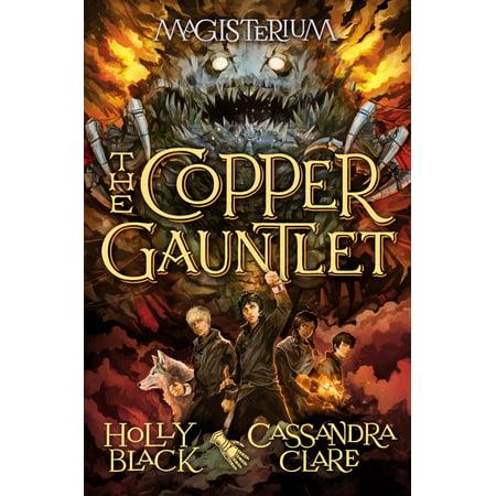 Magisterium The Copper Gauntlet 2 Hardcover