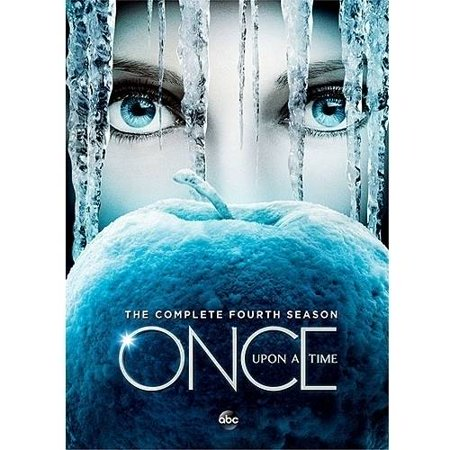 Once Upon A Time  The Complete Fourth Season  Widescreen