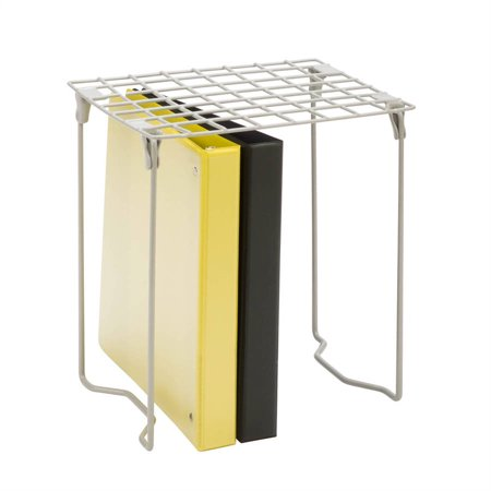 Stackable Lockers (Honey Can Do Stackable Steel Folding Locker Shelf,)