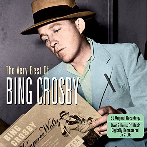 THE VERY BEST OF BING CROSBY [ONE DAY] [DIGIPAK]