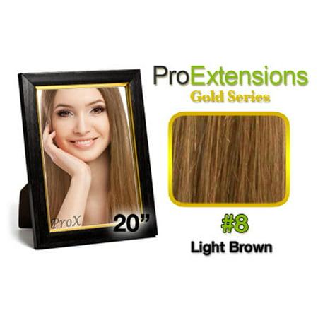 8 Light Brown Pro Cute