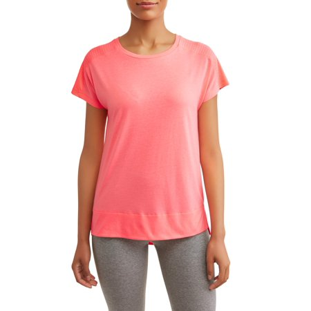 Women's Athletic Perforated (Aria Top)