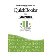 QuickBooks for Churches and Other Religious Organizations