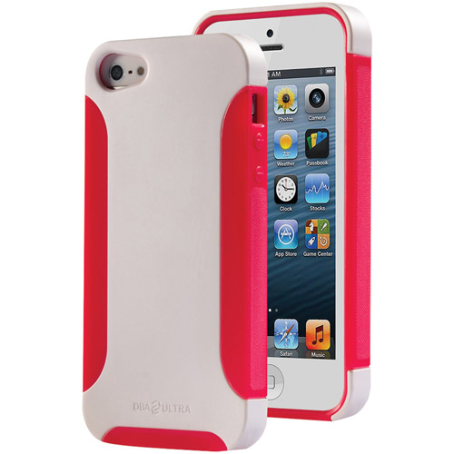 DBA Cases iPhone 5 Ultra Complete Case