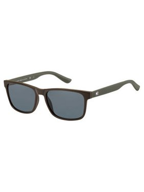 Tommy Hilfiger TH 1418 Sunglasses 0VY7 Brown Green